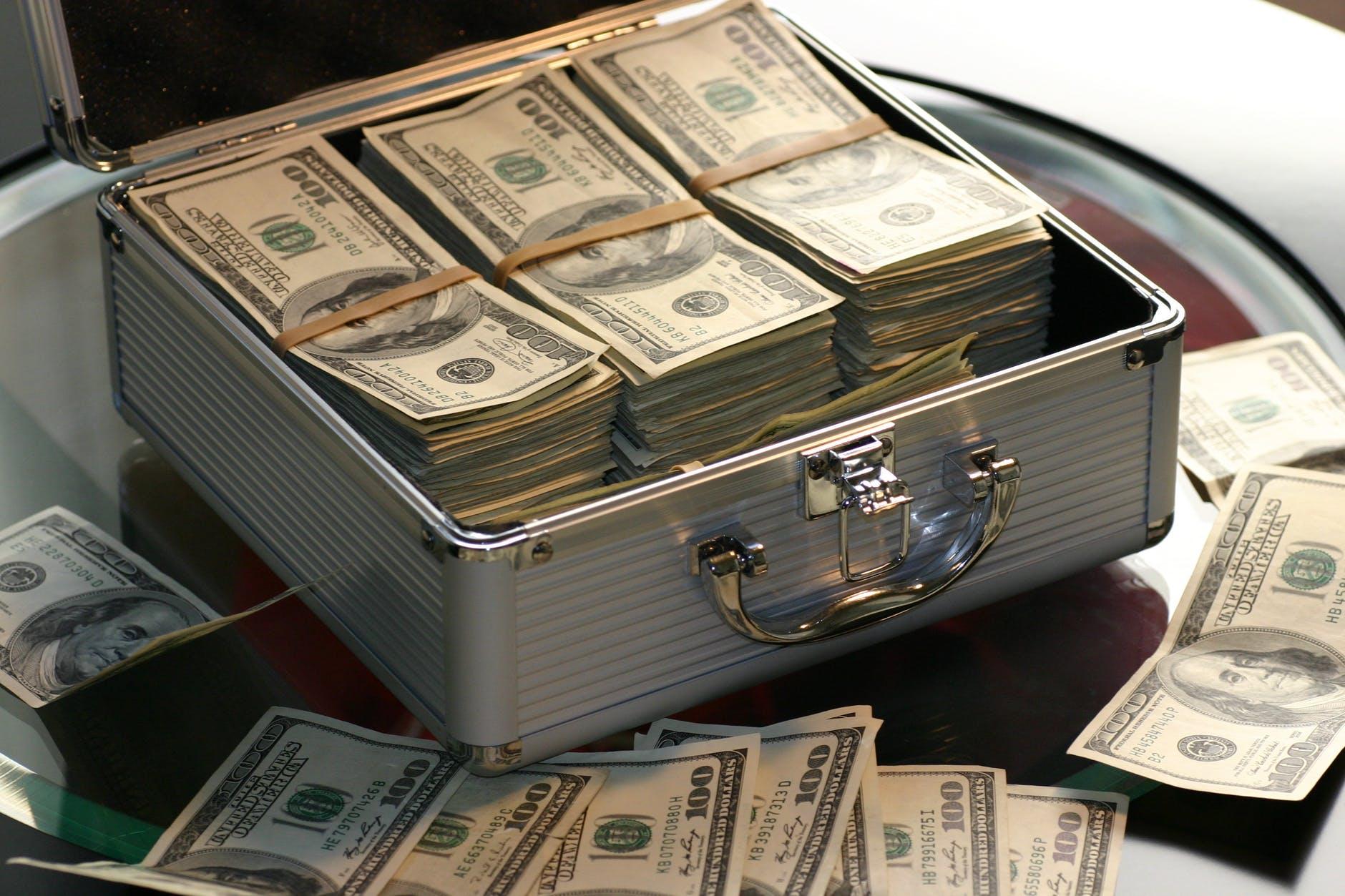 Как сэкономить деньги, если это не ваше