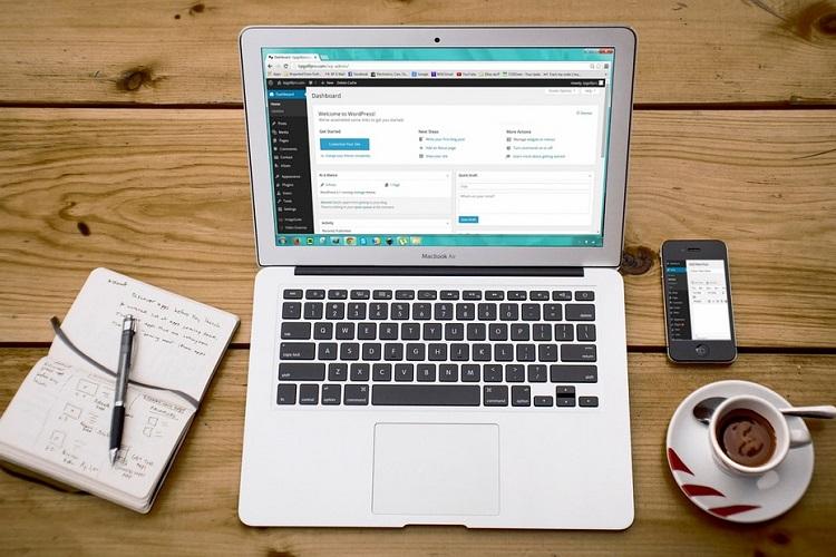 Разработка веб-контента: что писать на пяти основных страницах сайта