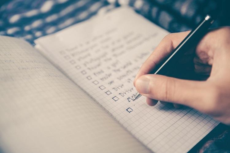 10 вещей, которые вы могли бы сделать в 2020 году