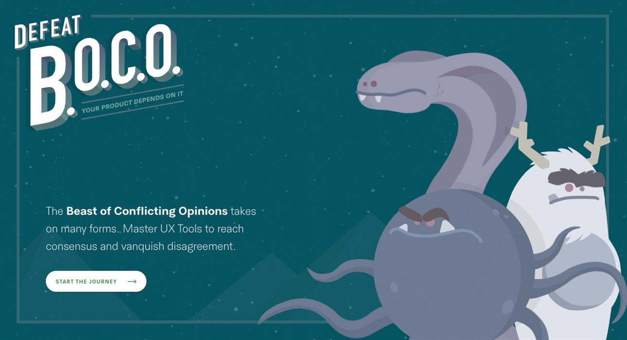 9 идей веб-дизайна на 2020 год