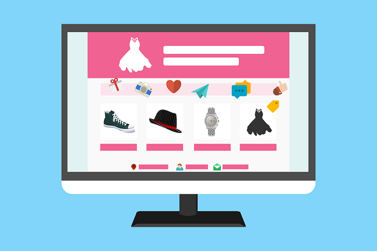 Создание сайта электронной коммерции с нуля: Часть 1