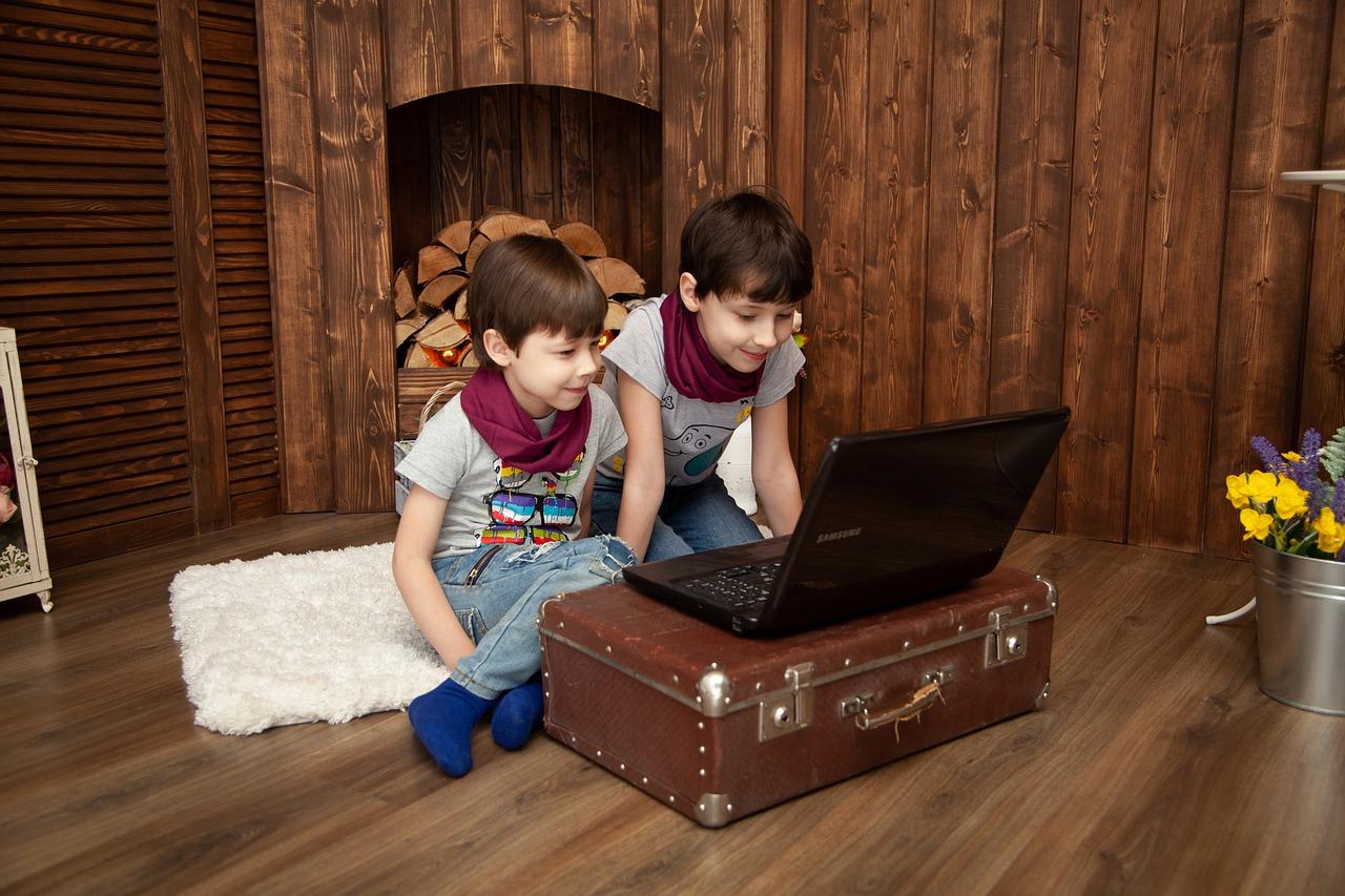 Создание сайтов для детей: тенденции и лучшие практики