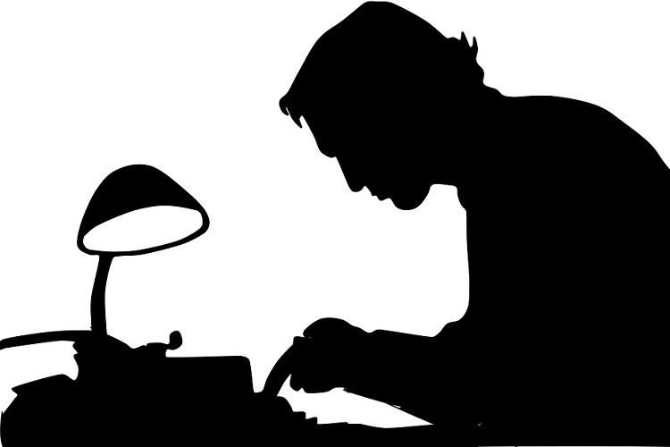Как найти «зону писателя» и остаться в ней