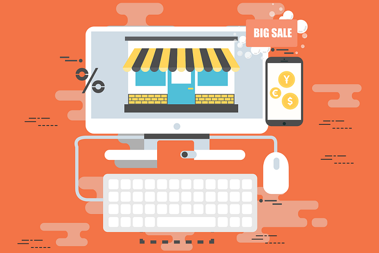 Создание сайта электронной коммерции с нуля: Часть 3