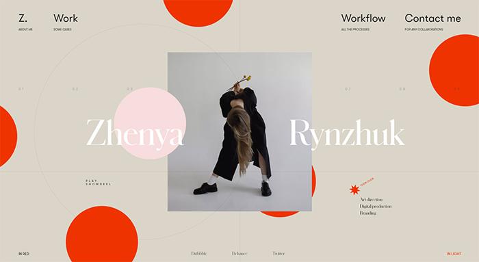 Модные цветовые схемы для ваших проектов