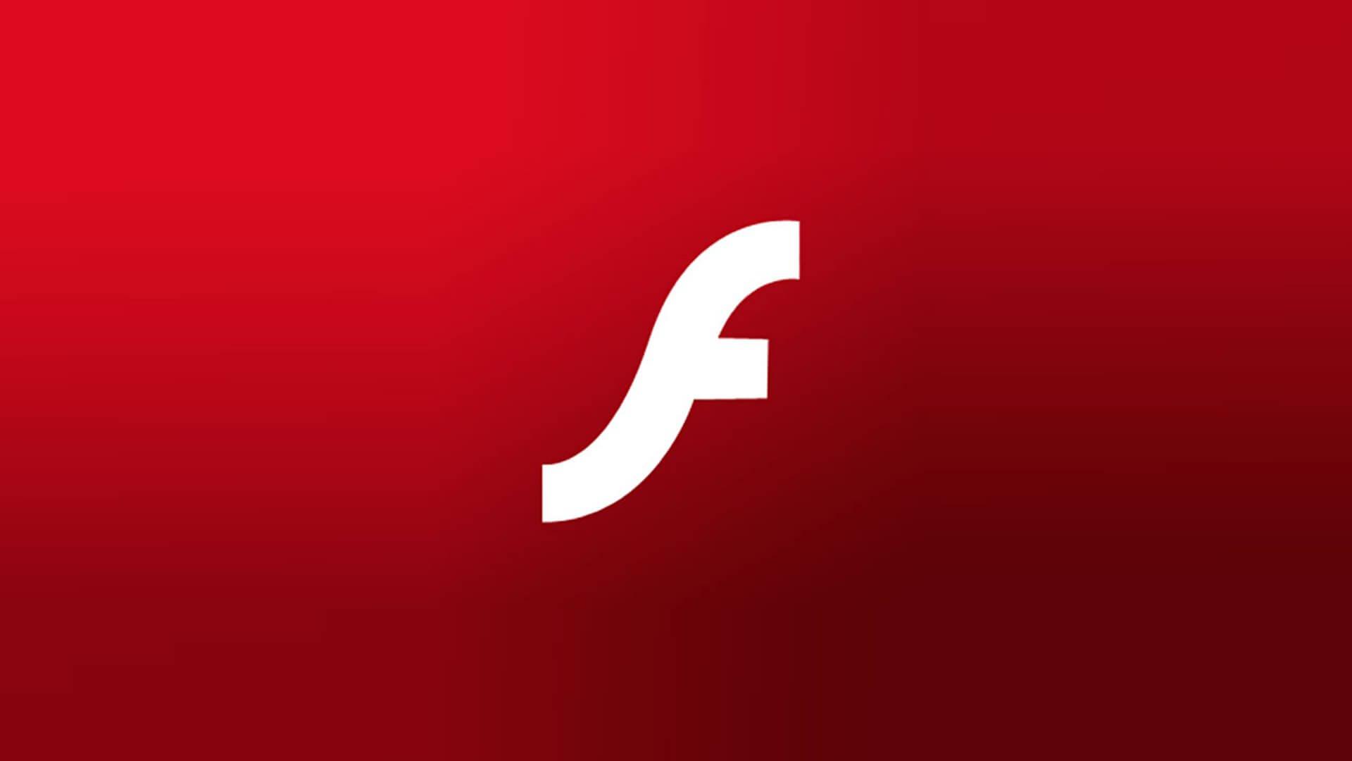 В память о Flash (1996-2020)