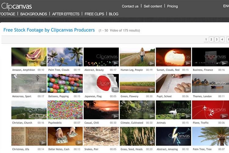 10 сайтов для скачивания бесплатных стоковых видео высокого качества