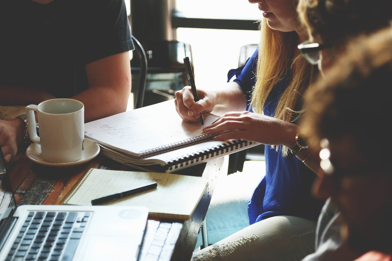 4 способа улучшить график работы в компании