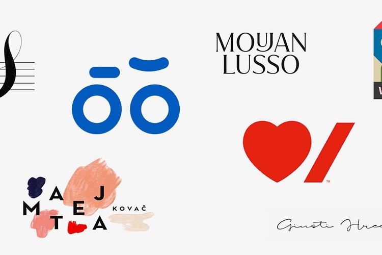 25 креативных логотипов для вдохновения