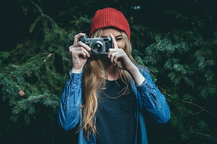 10 главных тенденций в фотографии, которым стоит следовать
