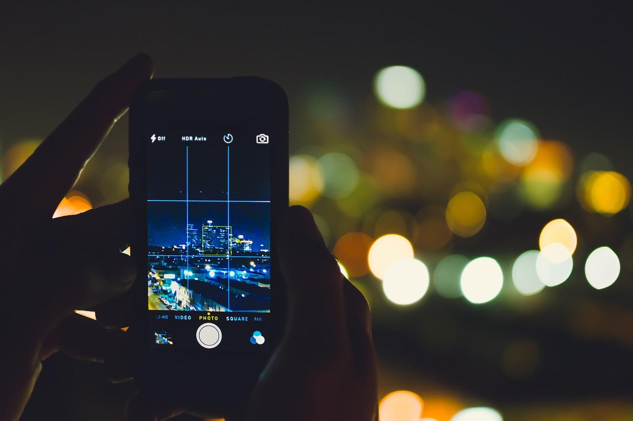 Как использовать фотографии (и не только) для маркетинга и продвижения