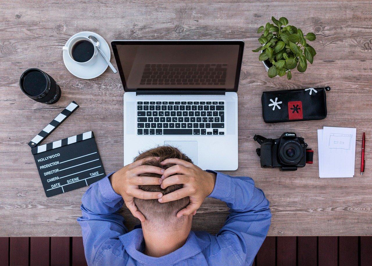 6 самых распространенных ошибок новоиспеченных фрилансеров (и как их избежать)