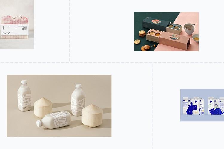 17 примеров вдохновляющих дизайнов упаковки