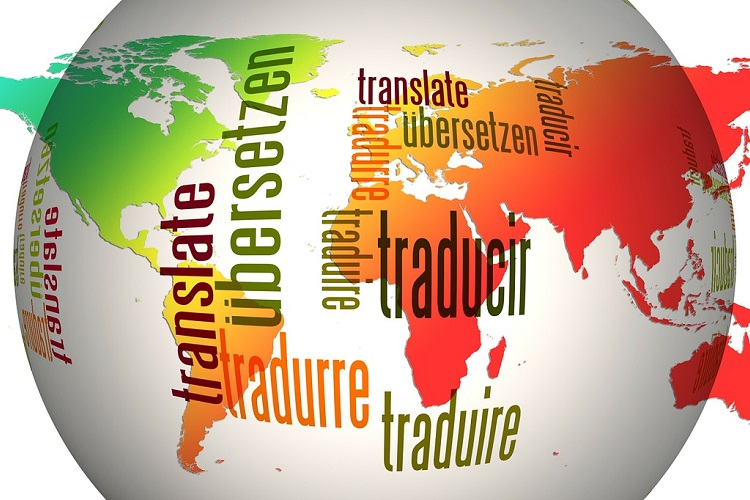 Как добавить Google Translate в WordPress