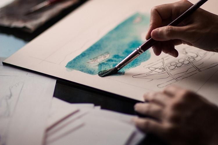 5 лучших сайтов для продажи произведений искусства