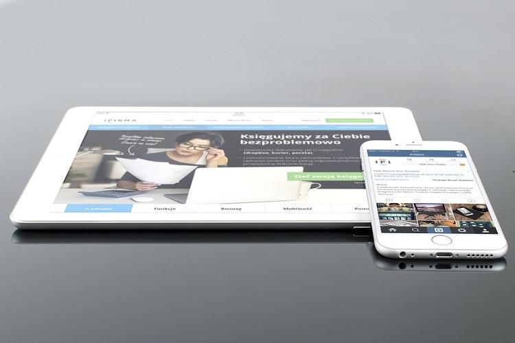 Адаптивный веб-дизайн: примеры и передовые практики. Часть 3