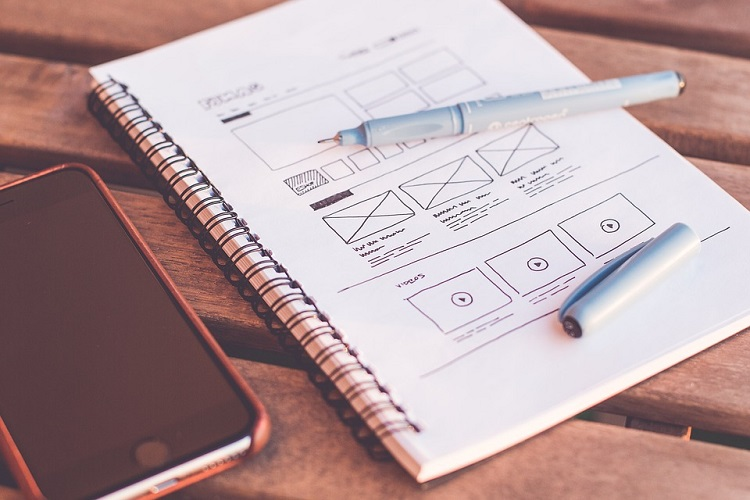 Дизайн веб-сайтов: руководство для начинающих. Часть 1