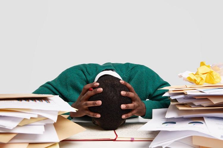 5 причин, по которым ваша работа вызывает у вас недомогание