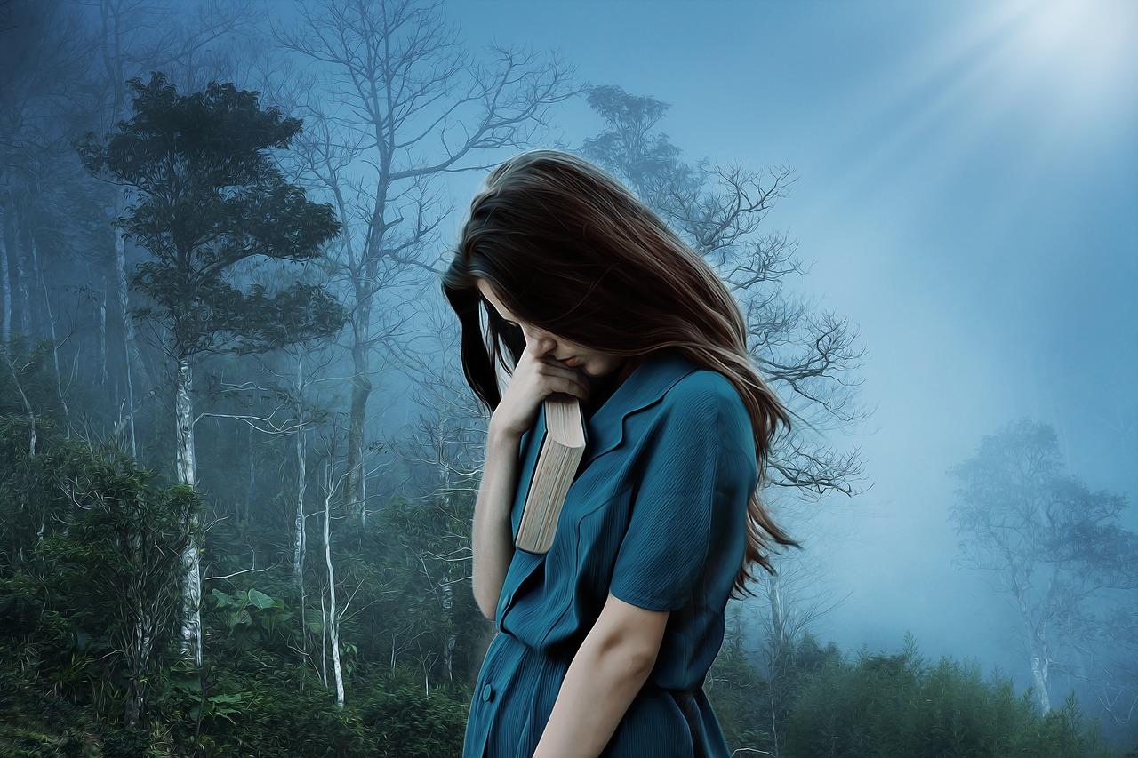 Как стресс и беспокойство могут подпитывать творчество