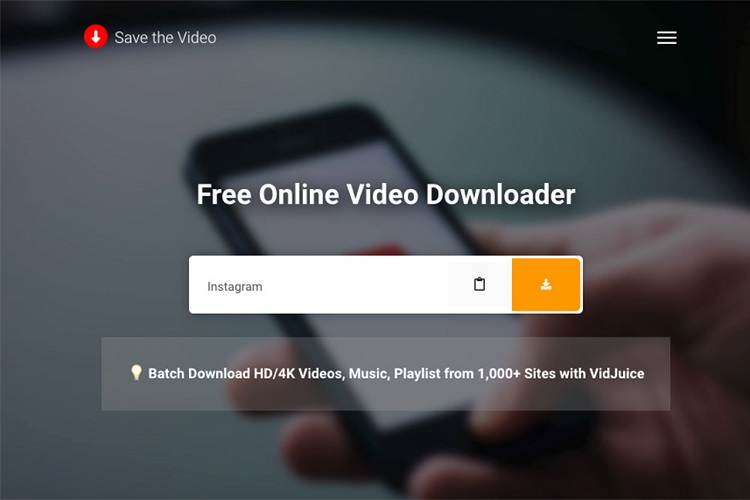 10 приложений для скачивания видео из социальных сетей