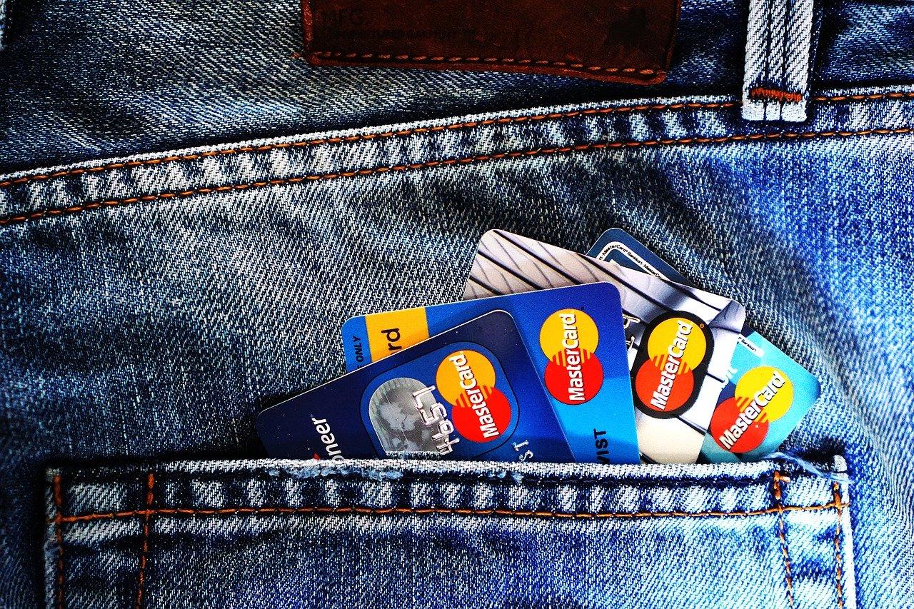 Коды отклонения кредитных карт в 2021 году: полный список