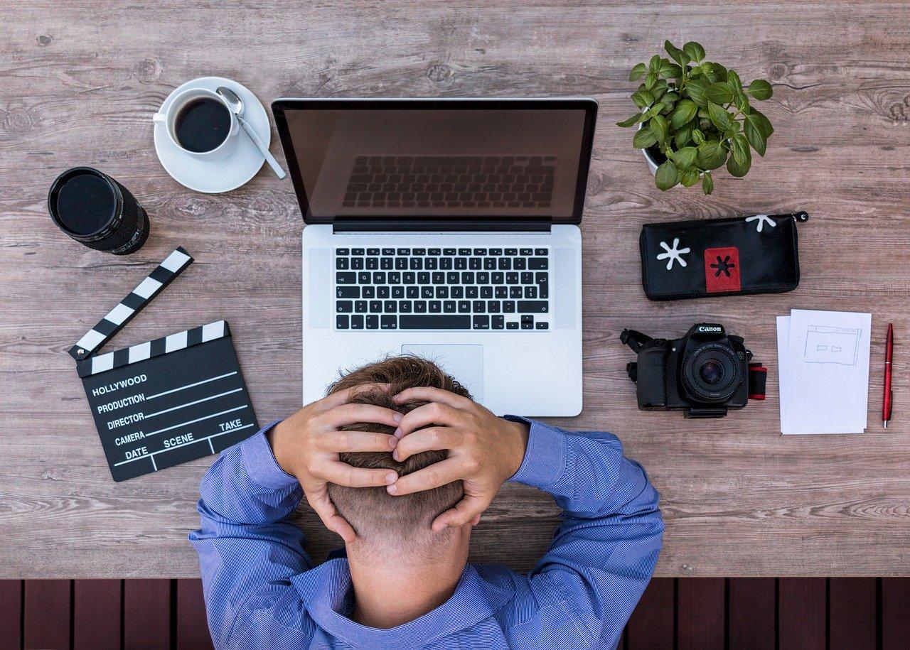 Работать нужно не много, а головой: 5 способов избавиться от лишней нагрузки