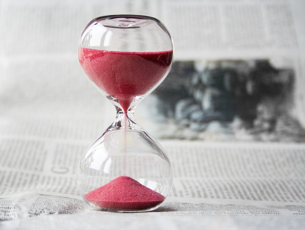 Если вы измените способ использования своего времени, вы измените свою жизнь
