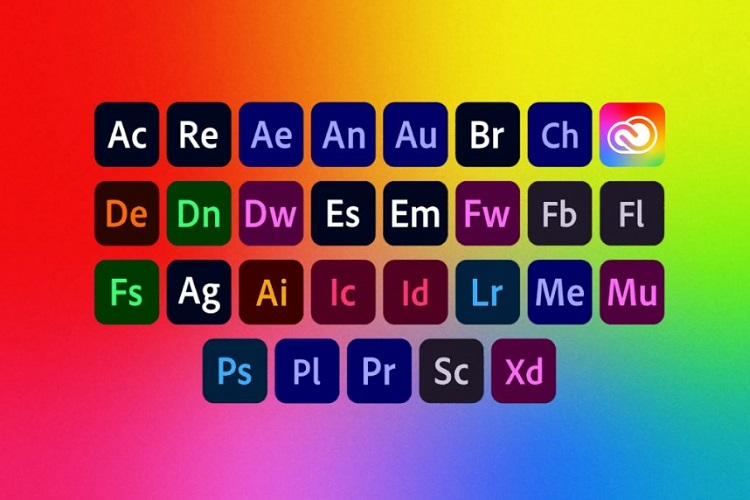 Список программного обеспечения Adobe: руководство для творческих людей