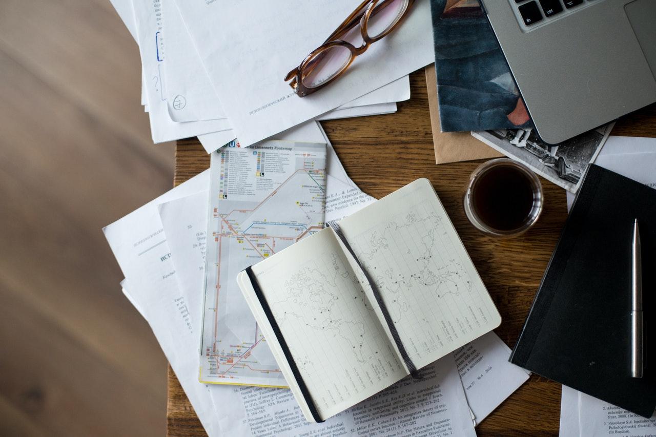 Как найти бизнес-идеи